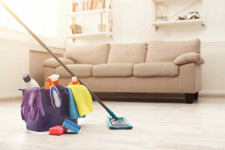 house cleaning services company in nairobi kenya