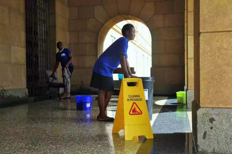 Cleaning Services Company in Nairobi Kenya